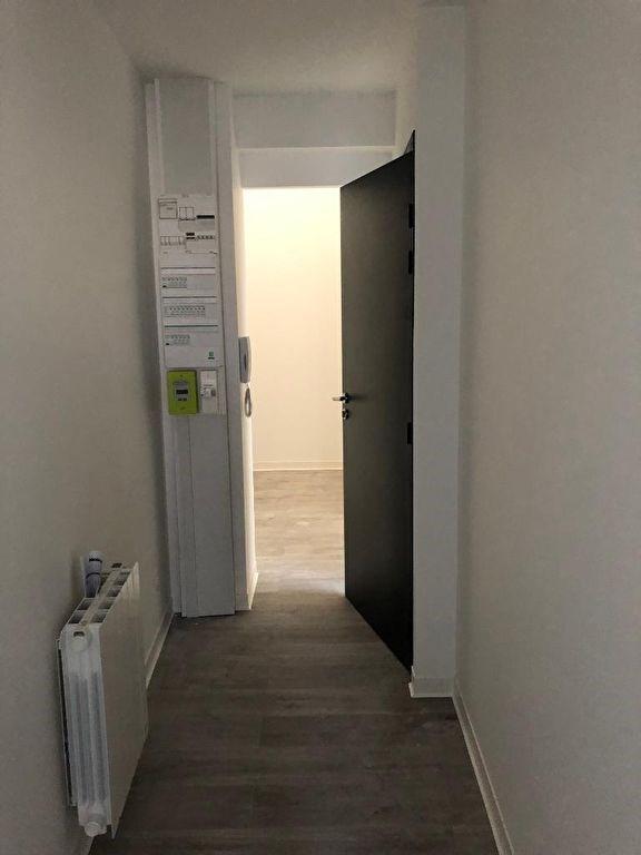 Vente appartement Rouen 336000€ - Photo 5