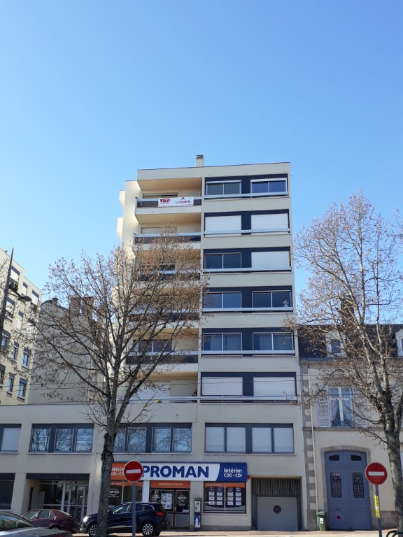 Location appartement Limoges 700€ CC - Photo 9