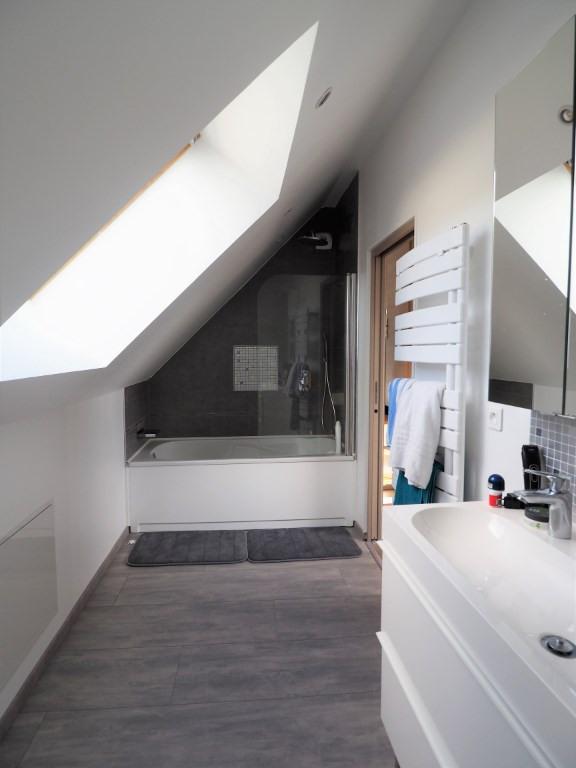 Vente maison / villa Dammarie les lys 390000€ - Photo 8