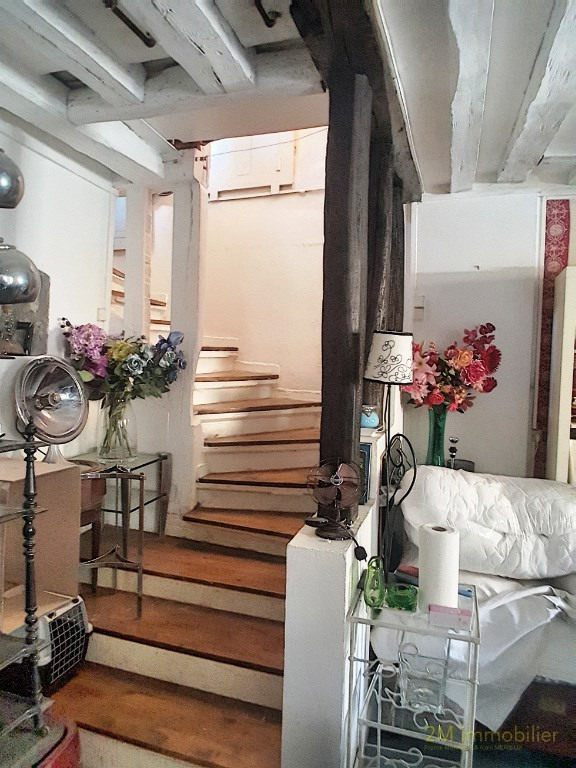 Sale house / villa Melun 269000€ - Picture 5
