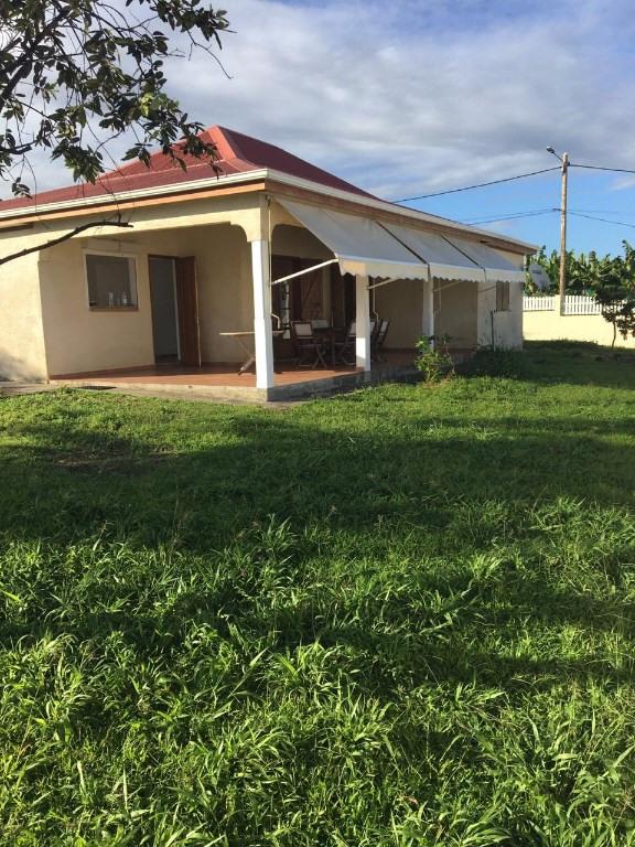 Location maison / villa Capesterre belle eau 1500€ CC - Photo 1