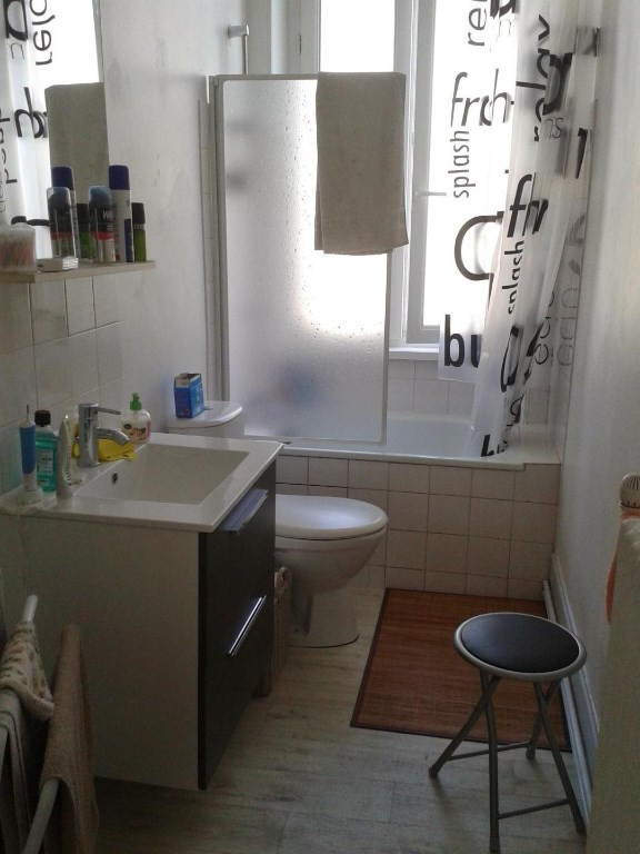 Rental apartment Limoges 425€ CC - Picture 6