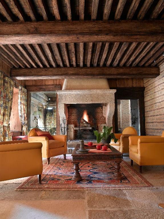 Vente de prestige château Lyon 2588000€ - Photo 9