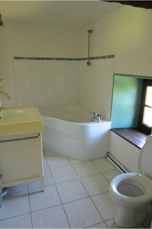 Location maison / villa Royeres 660€ CC - Photo 10
