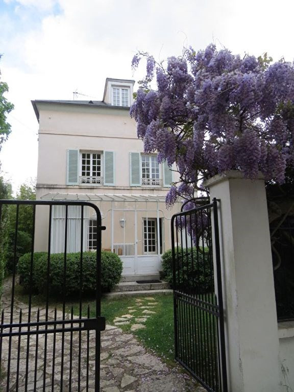 Deluxe sale house / villa Maisons laffitte 1 190 000€ - Picture 1