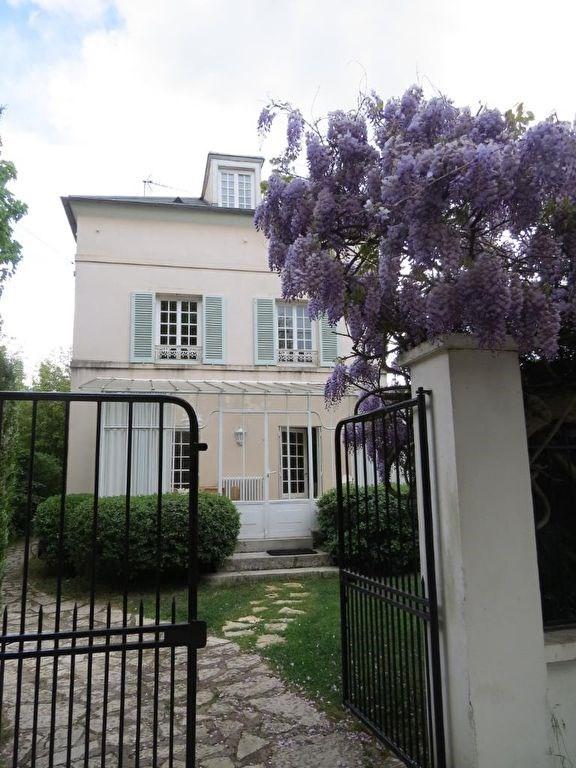 Deluxe sale house / villa Maisons laffitte 1190000€ - Picture 1