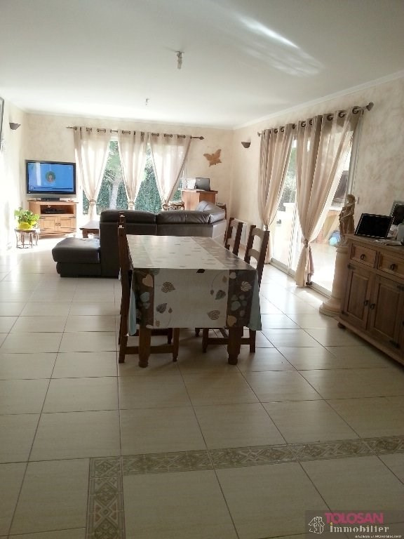 Vente maison / villa Revel 378 000€ - Photo 4