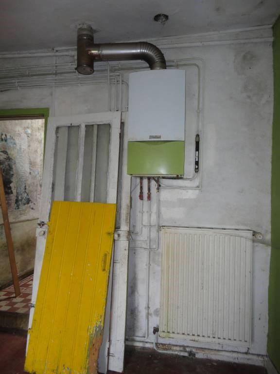 Sale house / villa Saint-yon 190500€ - Picture 5