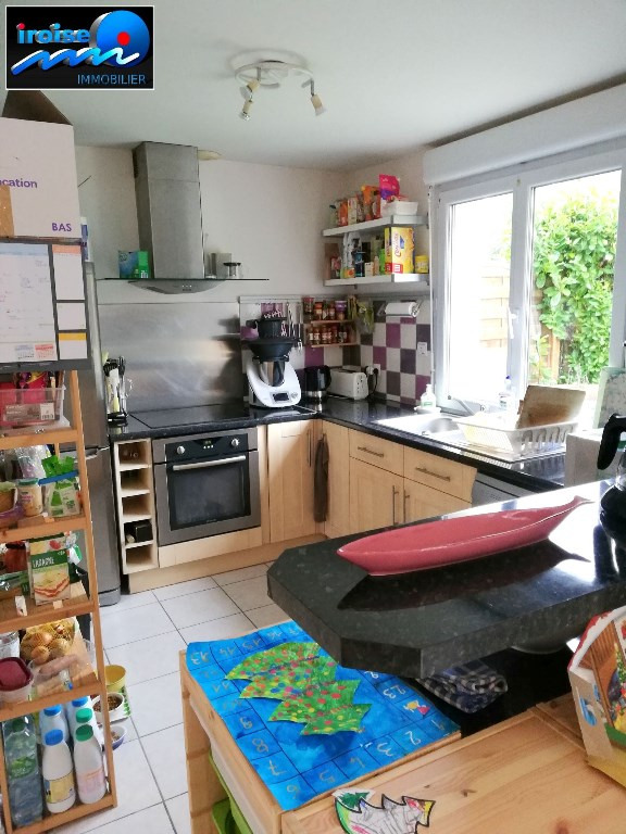 Vente maison / villa Brest 170500€ - Photo 3
