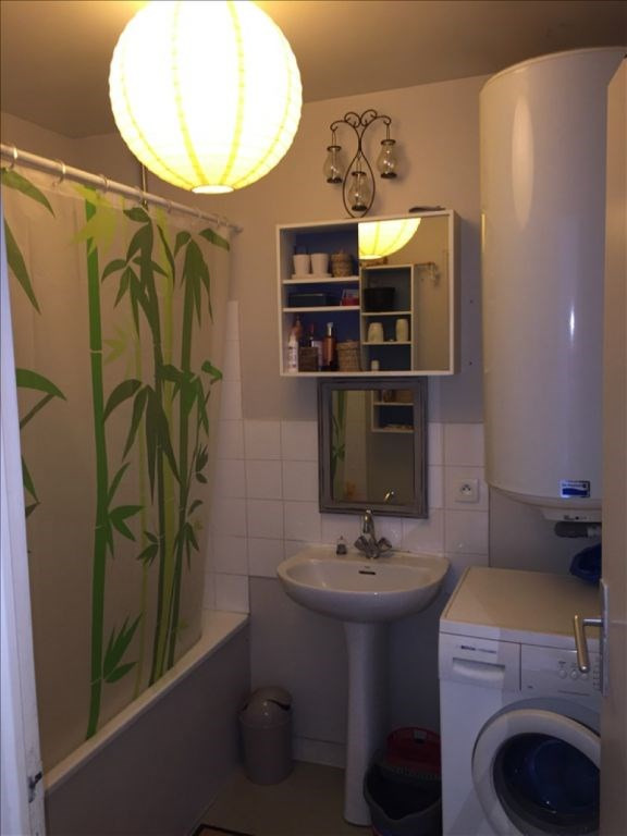 Location appartement Savenay 447€ CC - Photo 7