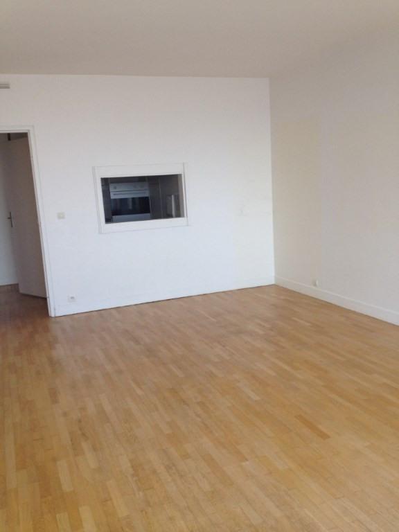 Vente appartement Paris 15ème 722800€ - Photo 2