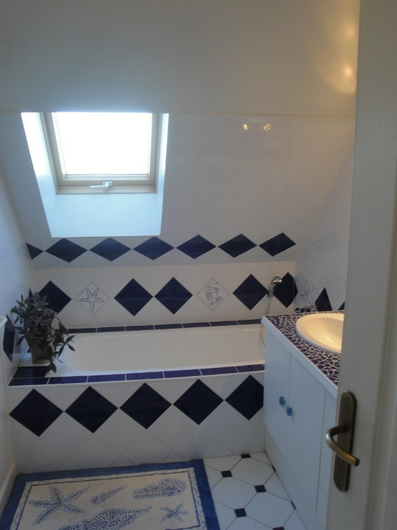 Sale house / villa Montigny les cormeilles 437400€ - Picture 10