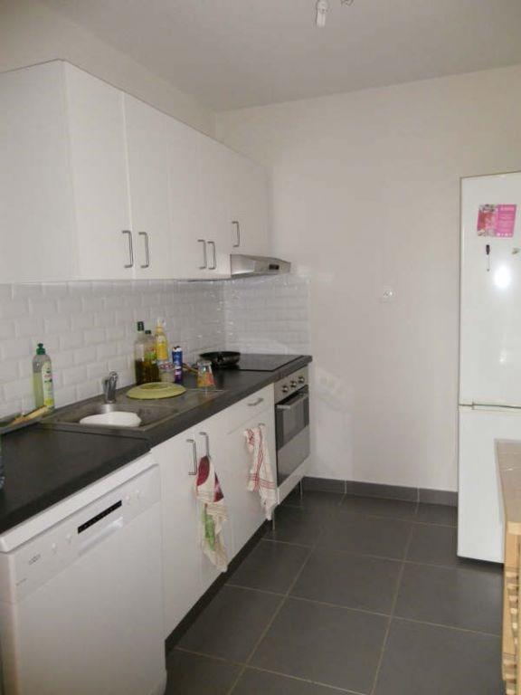 Rental apartment Villeurbanne 613€ CC - Picture 3