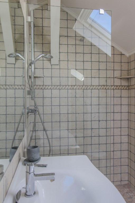 Vente de prestige maison / villa Brison saint innocent 892500€ - Photo 9