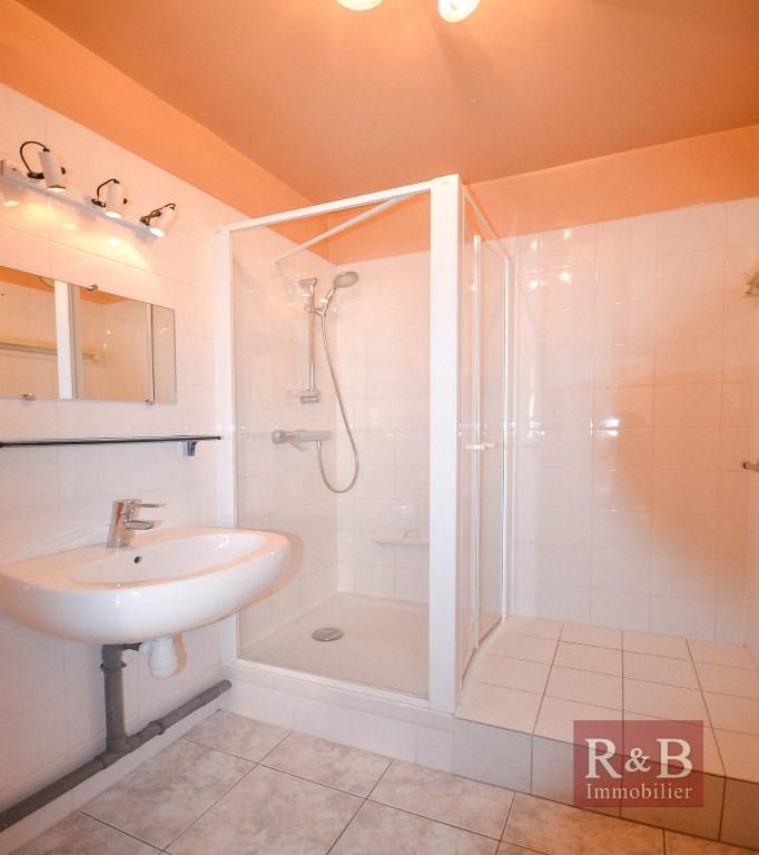 Sale apartment Villepreux 230000€ - Picture 8