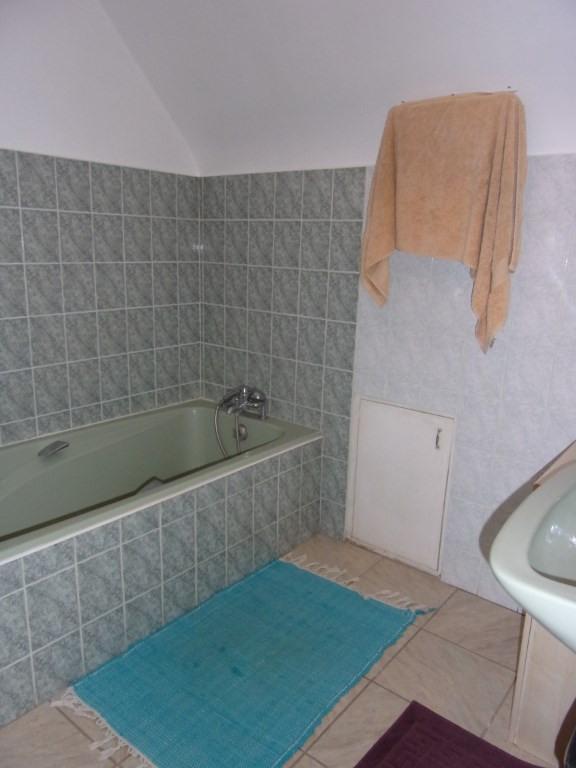 Vente maison / villa Noyal sur vilaine 270400€ - Photo 10