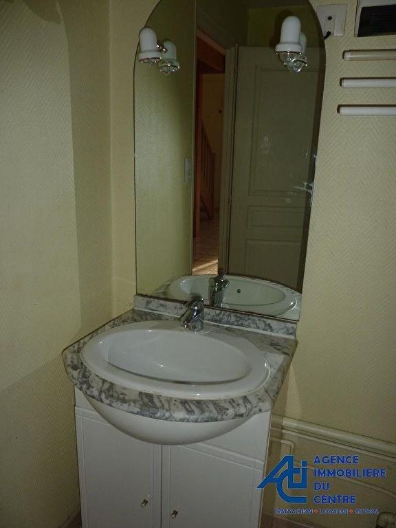Location appartement Pontivy 366€ CC - Photo 6