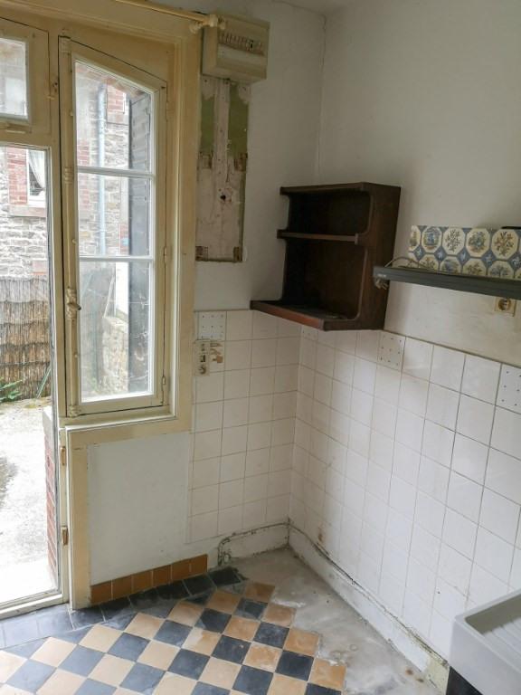 Vente maison / villa Dinard 133000€ - Photo 3