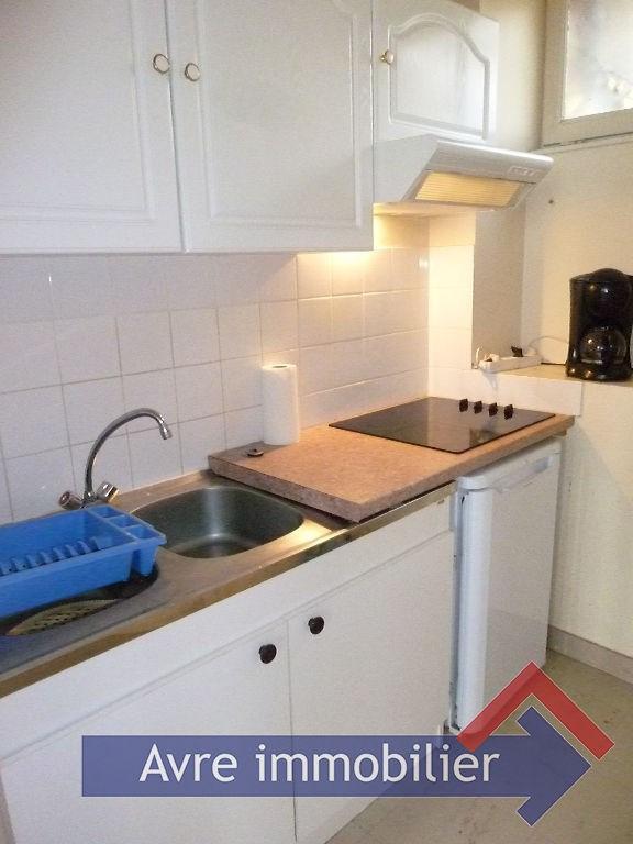 Vente appartement Verneuil d'avre et d'iton 69500€ - Photo 3