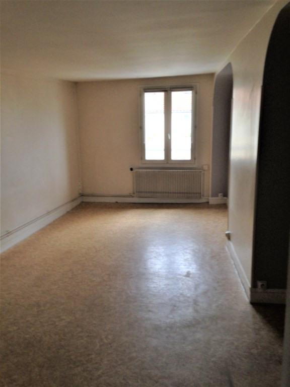 Location appartement Saint germain en laye 1180€ CC - Photo 2