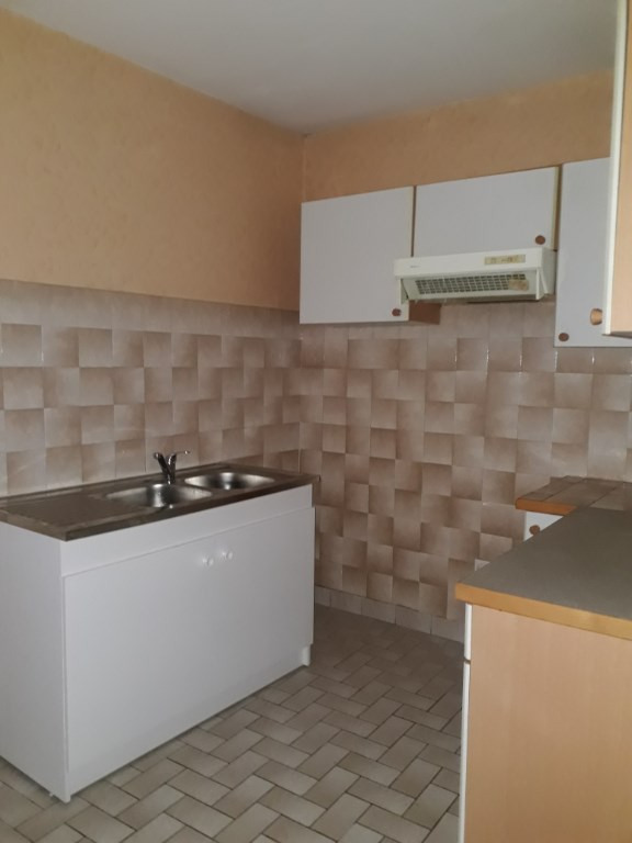 Rental apartment Limoges 410€ CC - Picture 6