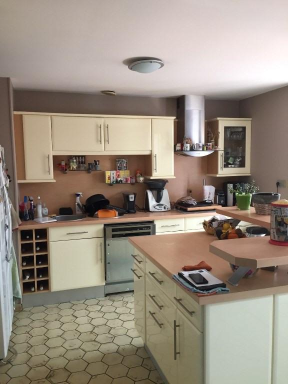 Sale house / villa Mesnil saint laurent 300700€ - Picture 3