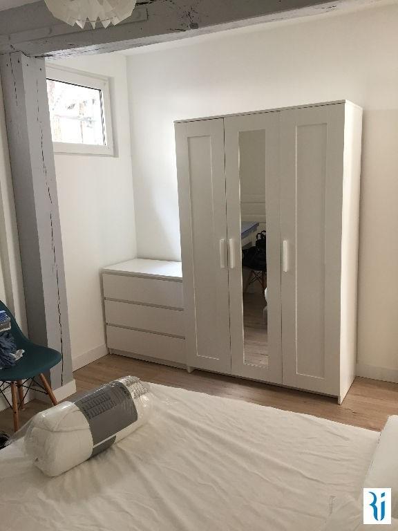 Alquiler  apartamento Rouen 670€ CC - Fotografía 5