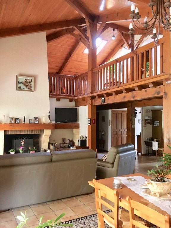 Vente maison / villa Biscarrosse 407400€ - Photo 3