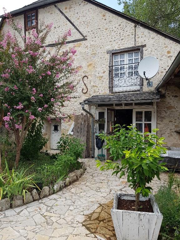 Sale house / villa Gan 273000€ - Picture 2