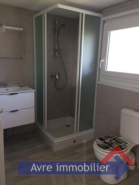 Rental apartment Bourth 478€ CC - Picture 4