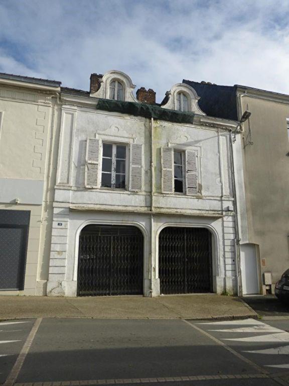 Vente maison / villa Blain 124500€ - Photo 3