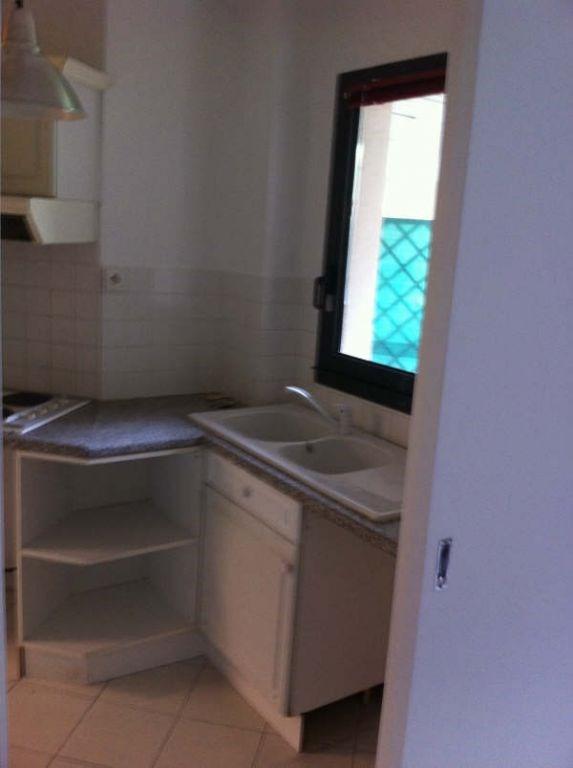 Alquiler  apartamento Le chesnay 990€ CC - Fotografía 6