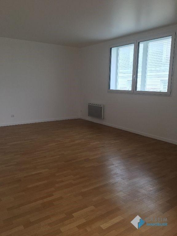 Location appartement Montrouge 1251€ CC - Photo 3