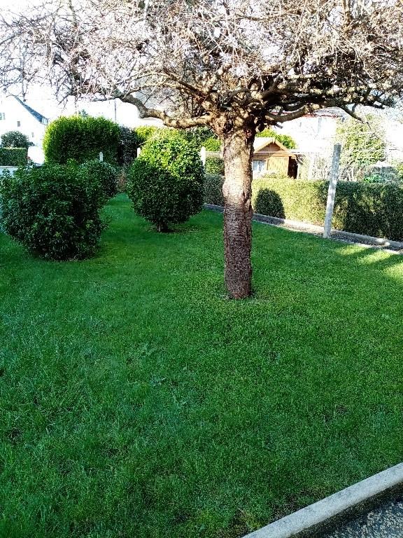 Vente maison / villa Quimper 148000€ - Photo 4