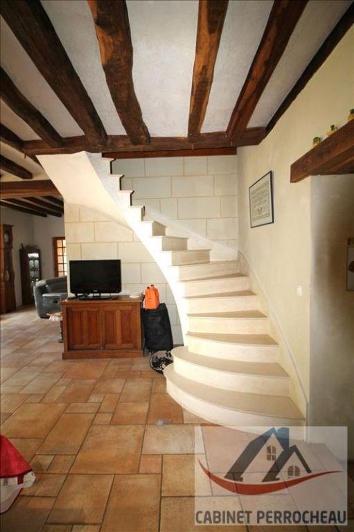 Vente maison / villa La chartre sur le loir 270300€ - Photo 10