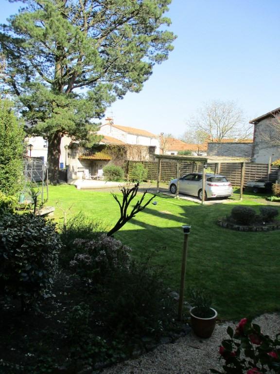 Vente maison / villa Les lucs sur boulogne 275500€ - Photo 1