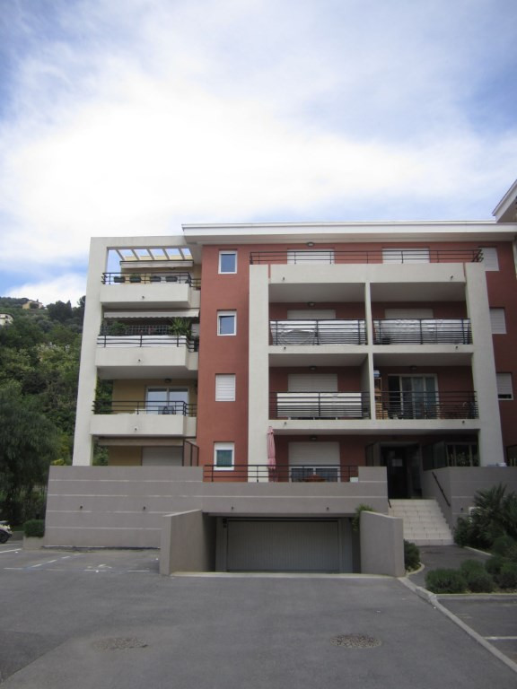 Sale apartment Nice 305000€ - Picture 2