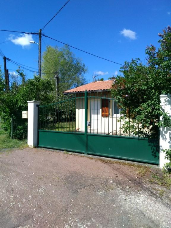 Vente maison / villa La brede 199000€ - Photo 2