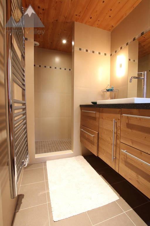 Vente de prestige appartement Combloux 890000€ - Photo 5