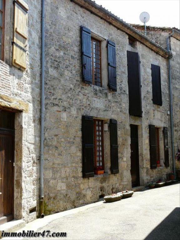 Sale house / villa Prayssas 249000€ - Picture 11