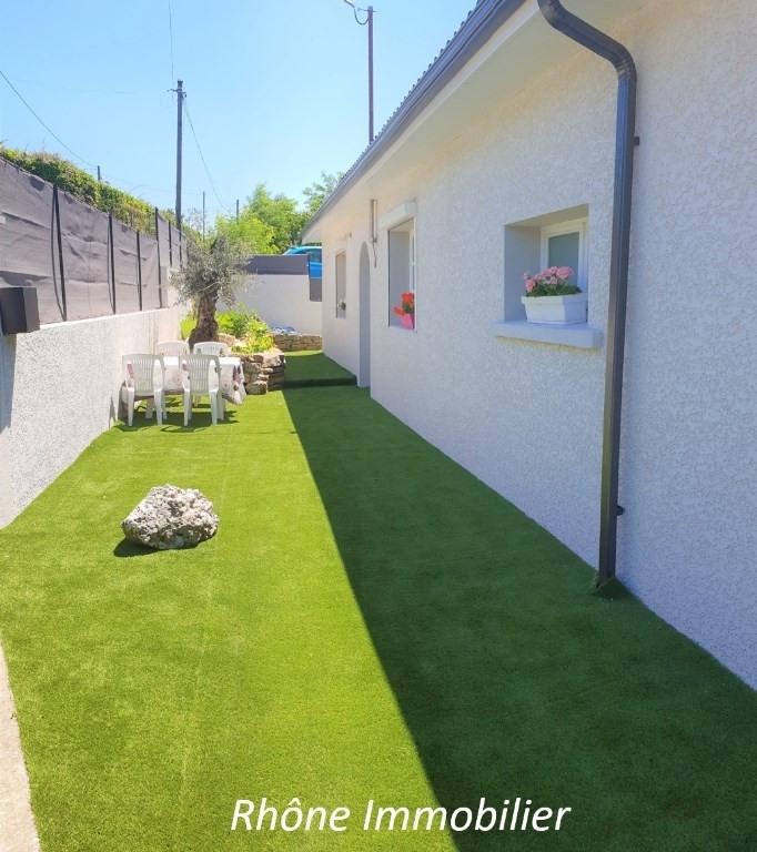 Vente maison / villa Jonage 450000€ - Photo 4