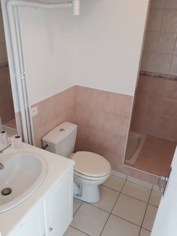 Rental apartment Ollainville 551€ CC - Picture 9