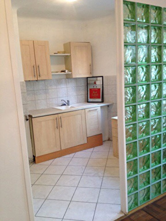 Sale apartment Nice 169000€ - Picture 5