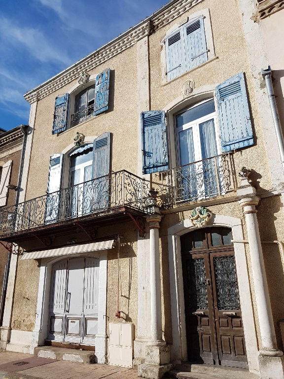 Sale building Aire sur l adour 135 000€ - Picture 1