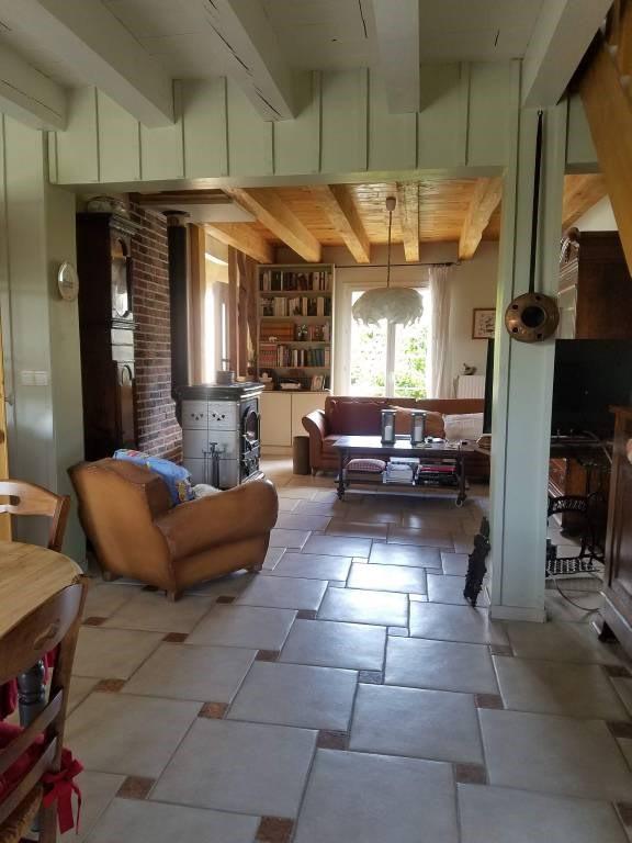 Vente maison / villa Egly 360000€ - Photo 3