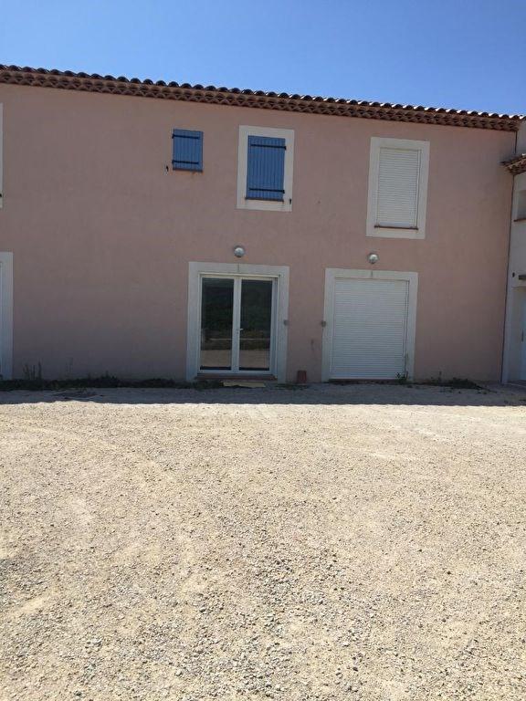 Locação escritório Ventabren 560€ HC - Fotografia 1