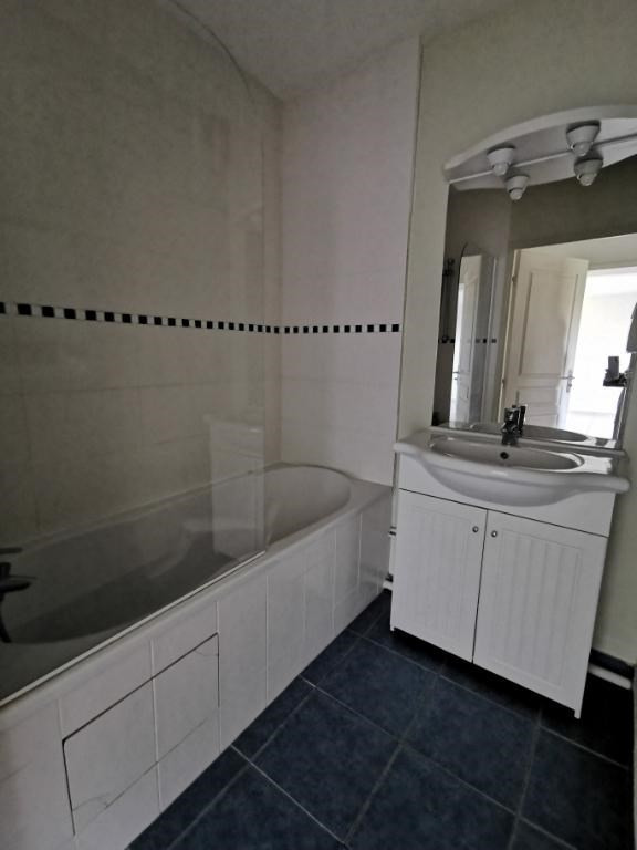 Produit d'investissement appartement Saint antoine du rocher 126 000€ - Photo 5