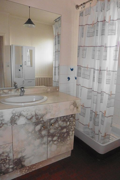 Sale house / villa Pont l abbe 117700€ - Picture 6