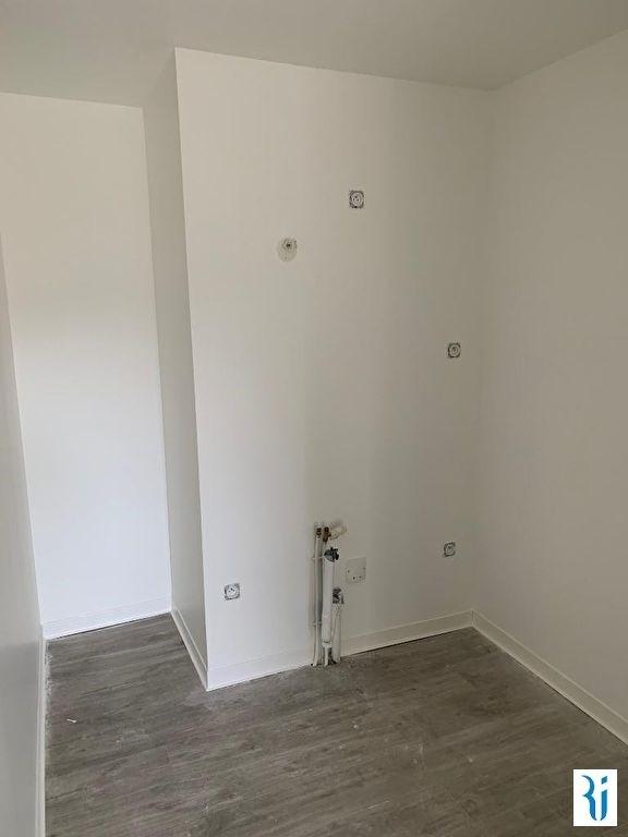 Sale apartment Rouen 141500€ - Picture 2