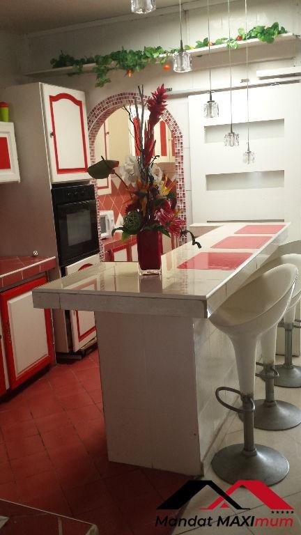 Vente maison / villa Saint benoit 165000€ - Photo 5